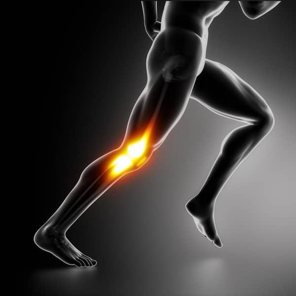 כאב ברכיים