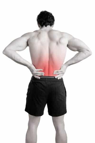 דיקור סיני לכאבי גב-תוכן