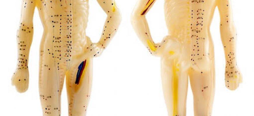 דיקור סיני לכאבי גב – אתם שואלים, המומחים עונים