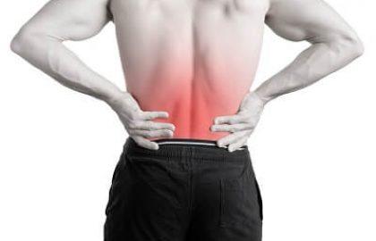 דיקור סיני – מטפלים בכאבי גב!