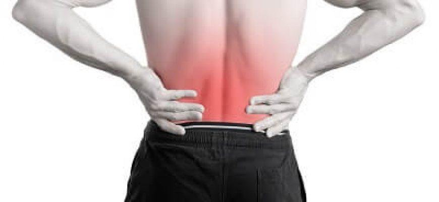 דיקור סיני לכאבי גב תחתון – שמונה טיפים שיסייעו לכם להקל על כאבי הגב