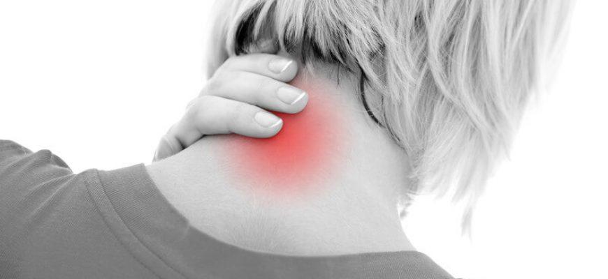 מטפלים בכאבי צוואר