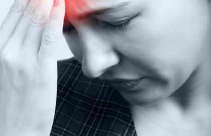טיפול בכאבי ראש – בעזרת דיקור סיני