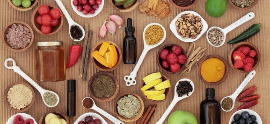 רפואה סינית תזונה – מהם עקרונות הרפואה הסינית לגבי התזונה