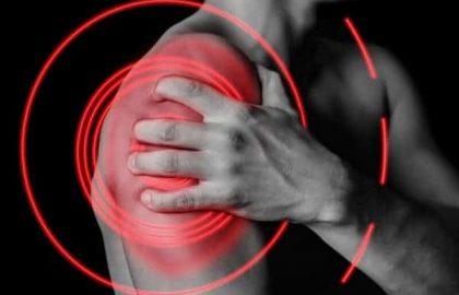 טיפול בכאבי כתף