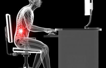 מה יכול לעזור לכאבי הגב יותר מתרופות?