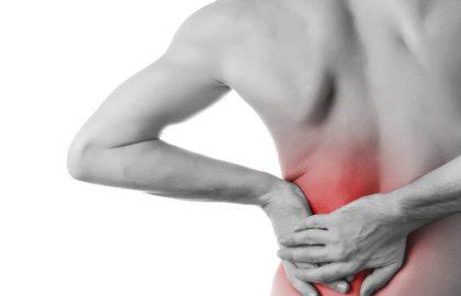 טיפול מקצועי ויעיל בכאבי גב תחתון