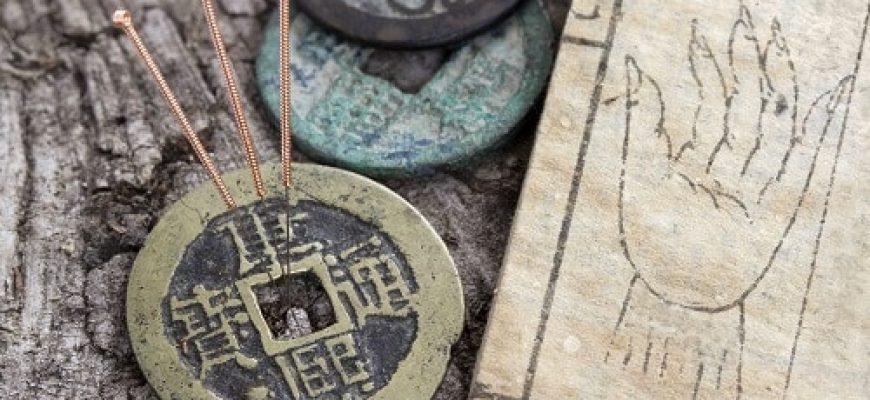 דיקור סיני – מה הנקודה?