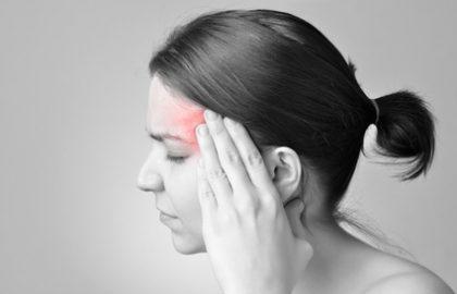 טווינה והטיפול בכאבי ראש