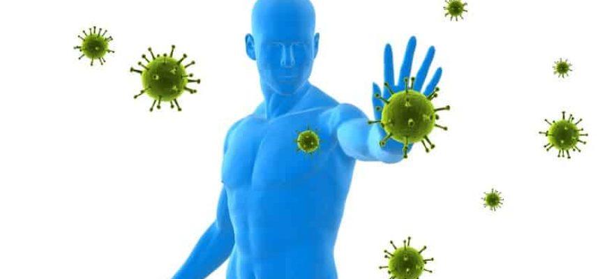 5 פעולות שיעזרו לכם לחזק אתמערכת החיסון
