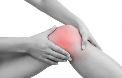 טיפול בכאבי ברכיים בעזרת דיקור